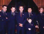 15 momentos inolvidables de 'Crónicas marcianas', el exitoso late show de Xavier Sardà en Telecinco
