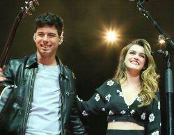 RTVE prepara un concierto de Amaia, Alfred y amigos para Playz antes de Eurovisión 2018