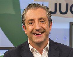 'El Chiringuito de Jugones' (9,2%) se eleva en el late night de Mega con la Champions League