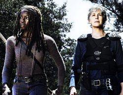 """'The Walking Dead': Scott M. Gimple asegura que la novena temporada será """"una nueva serie"""""""