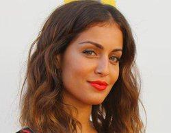 """Hiba Abouk sorprende a sus seguidores con un desnudo integral para felicitar a su """"mejor confidente"""""""
