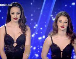 """'Got Talent España': Niedziela ('GH 16') y su hermana no asisten a la Gala Final """"por motivos personales"""""""
