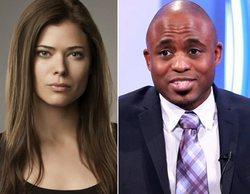 'Colony': Wayne Brady, Peyton List, Graham McTavish y Waleed Zuaiter fichan por la tercera temporada