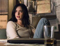Netflix renueva 'Jessica Jones' por una tercera temporada