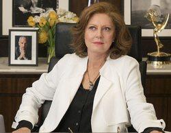 Susan Sarandon volverá a 'Ray Donovan' como regular