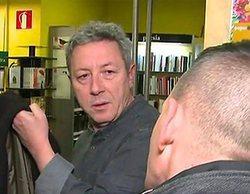 """Alonso Guerrero, exmarido de doña Letizia, arremete contra 'Sálvame': """"Los directos no me interesan"""""""