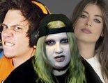 Las redes asaltan la televisión: 15 influencers que dieron el salto a la pequeña pantalla