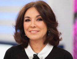 Isabel Gemio se pone al frente de 'Retratos con alma' en La 1, el programa con el que regresa a televisión