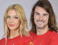 'Supervivientes 2018': Logan y Romina habrían pactado su 'tonteo', según Jordi Martín