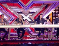 'Factor X' triunfa en su llegada a Telecinco y anota un gran 17,2% en su estreno