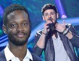 """'Got Talent España': César Brandon le propone a Cepeda ('OT 2017') """"hacer algo juntos"""""""