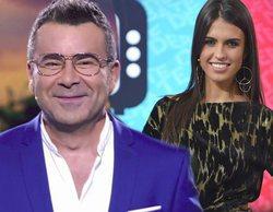 """Jorge Javier Vázquez habla claro sobre el papel de Sofía Suescun en 'Supervivientes': """"Me está conquistando"""""""