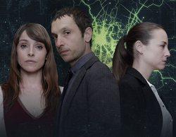 David Victori, director de 'Pulsaciones', habla del salto de la serie a UK y de una posible nueva temporada