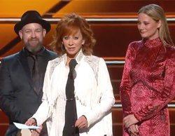 Los ACM Awards coronan a CBS y se convierten en lo más visto de la noche
