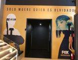 'Vis a Vis': FOX España abre la primera exposición sobre la serie recreando algunas estancias de la cárcel