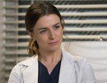 La esperanza llena de energía positiva a los protagonistas de 'Anatomía de Grey' en el 14x18