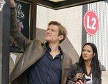 'MacGyver' brilla en CBS y 'MasterChef Junior' no consigue remontar sus datos