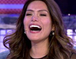 'Sábado deluxe': Miriam Saavedra confiesa que tuvo 20 orgasmos en una sola noche con Carlos Lozano