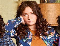 La actriz Emma Kenney ('Roseanne') se retira temporalmente para entrar en tratamiento por depresión