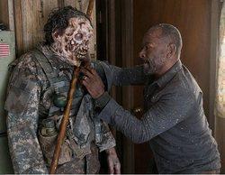 Así ha sido el crossover entre 'Fear The Walking Dead' y 'The Walking Dead'