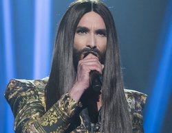 Conchita Wurst, ganadora del Festival de Eurovisión 2014, revela que tiene VIH