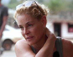 """Belén Rueda: """"Había actores de 'Periodistas' que me hacían la vida imposible por ser la mujer de Daniel Écija"""""""