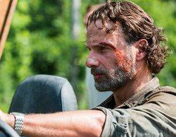 El creador de 'The Walking Dead' explica el inesperado final de la octava temporada