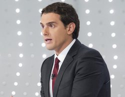 """Albert Rivera critica a TV3: """"No es lógico que un prófugo de la justicia haga entrevistas en una tv pública"""""""