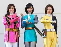 """'Power Rangers' prepara """"Hero Mama League"""", un especial protagonizado por madres"""