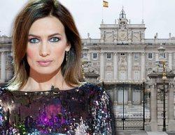 Eurovisión 2018: TVE volverá a utilizar el Palacio Real de Madrid en el fondo de las votaciones
