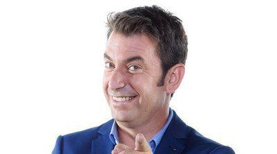 'Improvisando', el nuevo programa de humor de Arturo Valls en Antena 3, inicia las grabaciones el 23 de abril