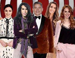 'MasterChef Celebrity': Lista completa de concursantes de la tercera edición