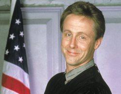 Muere Harry Anderson, actor de 'Juzgado de guardia', a los 65 años