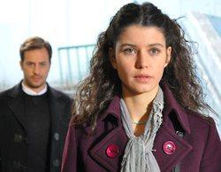 'Fatmagül' (4,7%) no da respiro y lidera en un día donde destaca el cine de Trece
