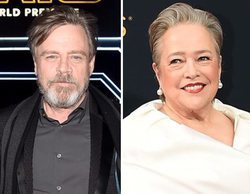'The Big Bang Theory': Mark Hamill y Kathy Bates, entre los invitados para el final de la undécima temporada