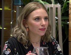 """El zasca de una participante de 'First dates' a su cita: """"Si te veo en un bar no me fijo en ti"""""""