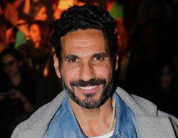 'MasterChef Celebrity': Óscar Higares, concursante de la tercera edición