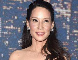 """Lucy Liu, directora de 'Luke Cage': """"No quiero ser contratada simplemente por ser mujer"""""""