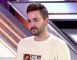 'Factor X': Jonny explica su versión de la ruptura con Israel y carga duramente contra su ex