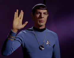 'Star Trek: Discovery': Un joven Spock aparecerá en la segunda temporada