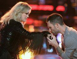 'The Voice' y 'Good Girls' le otorgan el liderazgo a NBC, a pesar de la caída del talent show