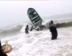 """Así fue el rescate de los 'supervivientes': """"Si no salíamos de la tienda de campaña, nos ahogábamos"""""""