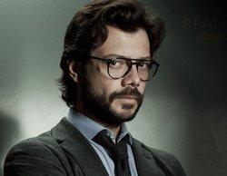 'El embarcadero': Álvaro Morte protagonizará la primera serie de Atresmedia Studios para Movistar+
