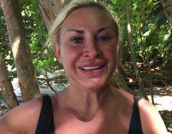 'Supervivientes': Raquel Mosquera podría abandonar el concurso por problemas judiciales