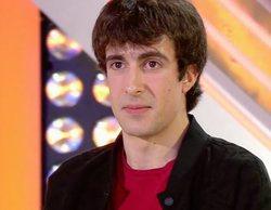 """Risto derrama un vaso de agua a un concursante en 'Factor X': """"El vaso eres tú y el agua es el talento"""""""
