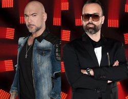 """Risto y Fernando Montesinos se enfrentan en 'Factor X': """"Lo que has hecho es humillante"""""""