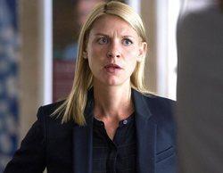 Claire Danes confirma que 'Homeland' finalizará con su octava temporada