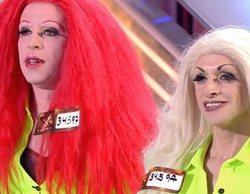'Factor X': La hilarante actuación de Las Supremas, dos drags que han conquistado las audiciones