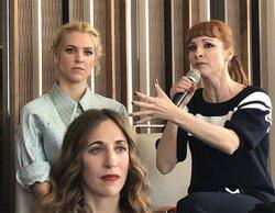"""'Vis a vis' presenta su tercera temporada: """"Vamos a ver a una Macarena muy justiciera que ya no tiene miedo"""""""