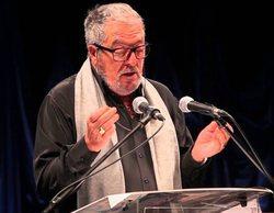 Muere Pepe Mediavilla, la voz de Gandalf y Morgan Freeman, a los 77 años